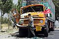 Truck%20with%20UAE%20aid%20hit%20afp