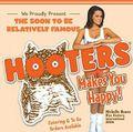 Hooters happy